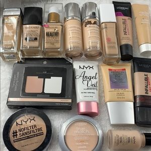 Light Foundation Bundle